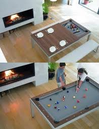 How Much Does A Pool Table Cost Best 25 Pool Table Dining Table Ideas On Pinterest Billiard