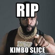 Kimbo Slice Meme - rip kimbo slice mr t meme generator