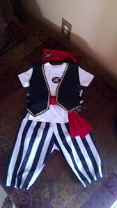 5 Month Baby Boy Halloween Costumes 310 Pirate Costume Images Halloween Costumes