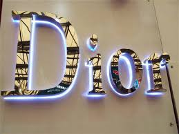china edge lit led channel letters advertising letters china