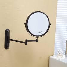 Wall Mounted Bathroom Mirror 23 Awesome Wall Mounted Bathroom Mirrors Eyagci