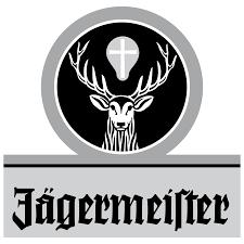 bacardi logo jägermeister u2014 worldvectorlogo