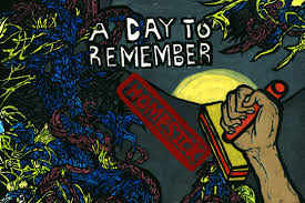homesick a day to remember wallpapers group 72