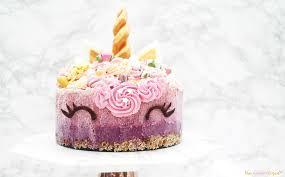 unicorn cheesecake recipe the little blog of vegan