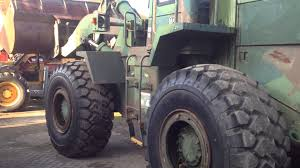 caterpillar 950b youtube