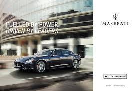 maserati quattroporte pininfarina excellence through passion maserati quattroporte driven
