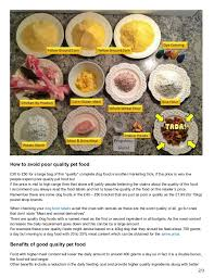 masking cuisine mcfurrys com advertising masking poor quality pet food