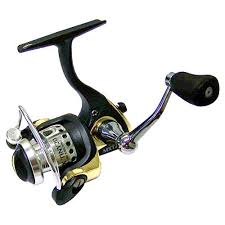 matrix tiny 20 ultralight spinning reel fishusa