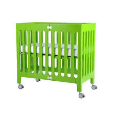 Alma Mini Crib Bloom Alma Mini Crib Pram