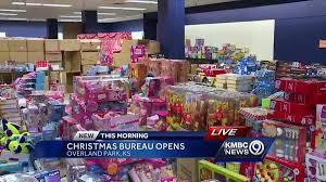 store bureau center bureau s shop opens for low income families