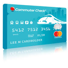 how to put a check on a prepaid card commuter benefit solutions commuter check prepaid mastercard