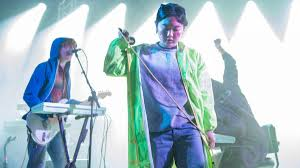 superorganism provided a ton of and energy to south by on day