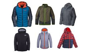 best kids down and insulated jackets 2016 2017