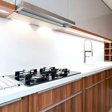 installing led strip lights under kitchen cabinets warm white