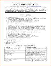 financial analyst resume sample data warehouse analyst resume free resume example and writing resume entry level warehouse resume sample data talend etl data