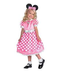 Cute Minnie Mouse Halloween Costume Cute Toddler Halloween Costumes Simple