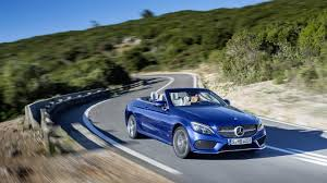 mercedes c class shape 2016 mercedes c class cabriolet revealed in carbuyer