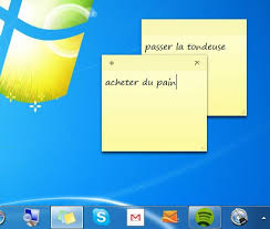 post it windows 7 bureau application post it bureau 28 images application post office