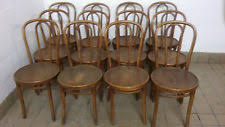 Thonet Vintage Chairs Bentwood Antique Chairs 1900 1950 Ebay