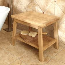 Bathroom Stools With Storage Delightful Vanity Stool Storage Ideas Athroom Storage Bench