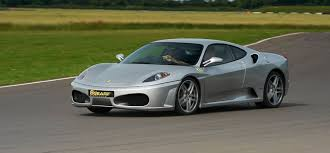 ferrary driving thrilling supercar driving experience in a