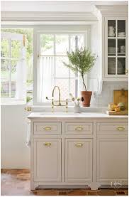 15 best home remodel images on pinterest home off white design crush olasky sinsteden off white cabinets with brass gold hardware