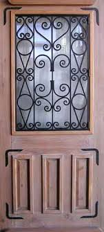 Exterior Doors San Diego Custom Wood Doors Iron And Glass Doors Rustic Doors San Diego