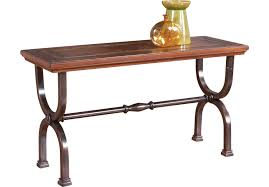 Sofa Table Rooms To Go by Sofa Table Sean Rooms To Go Puerto Rico