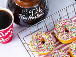 tim hortons is opening in the uk in may business insider