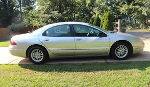 2002 chrysler concorde auto review used car youtube