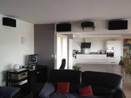 salon cuisine 30m2 cuisine ouverte sur salon 30m2 amazing que la pice soit carre ou
