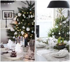 Christmas Decorations For The Dining Table by Diy Christmas Decoration 51 Ideas To Do Yourself Drummond