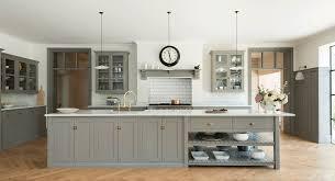 shaker kitchen island shaker kitchens remodeling easy tips blogalways