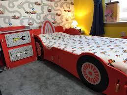 Kid Car Bed Kid Car Bed In Bishopbriggs Glasgow Gumtree