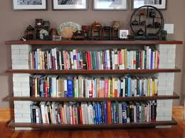 Diy Bookshelves Plans by Diy Bookshelf Projects 5 You Can Make In A Weekend Shelves