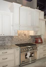 glazed maple kitchen cabinets pearl maple glazed j u0026k cabinets kitchen