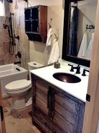 modern rustic bathroom vanityrustic modern bathroom design modern