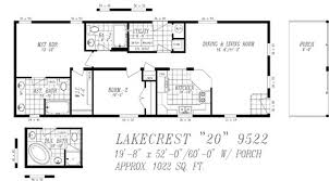 clayton manufactured homes floor plans single wide 511166