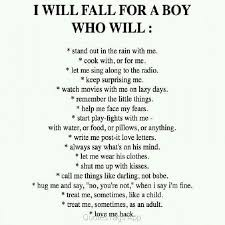best 25 boyfriend list ideas on