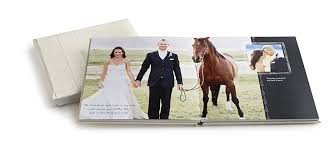 rustic wedding photo album new shutterfly wedding photo book styles