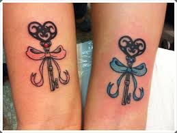 mother daughter tattoos daughter tattoos