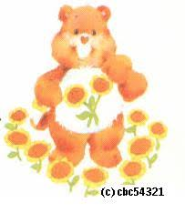 meet care bears