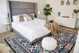 cara loren master bedroom makeover