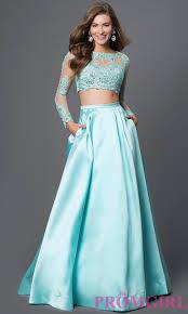 pretty poofy prom dresses dress on sale