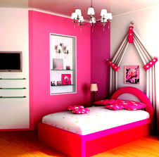 bedroom room decoration ideas for small bedroom baby pink