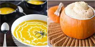 appetizers for halloween