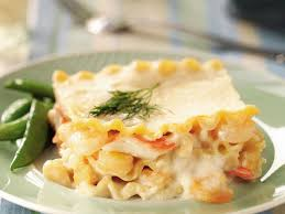 The Absolute Best Cheap Seafood by Seafood Lasagna Recipe Taste Of Home
