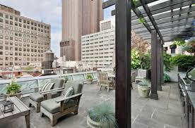 amazing penthouse for sale in tribeca nyc 14