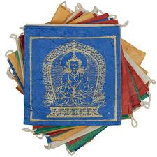 fair trade home decor paper prayer flag five buddhas handmade and fair trade u2013 global