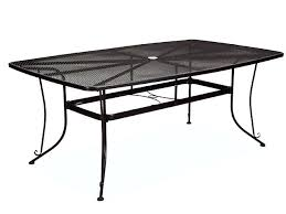 black rectangular patio dining table wrought iron outdoor dining table best of black wrought iron patio